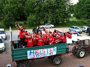Aktuelles Fußball  – 16.05. – Meister der Kreisklasse