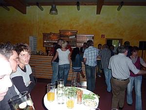 """Rückblick """"Tanz in den Mai"""""""