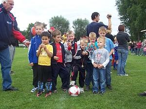 Aktuelles Fußball – 27.06.