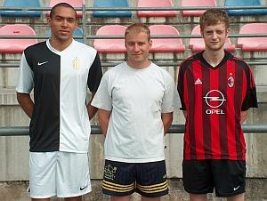Aktuelles Fußball – 10.07.