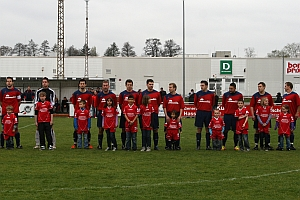 Aktuelles Fußball – 15.04.