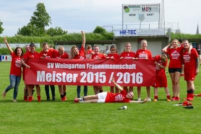 Fußball Frauen – 22.05.