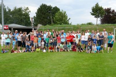 Jugendfußball – 17.07.
