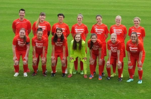 Fußball Frauen – 21.08.