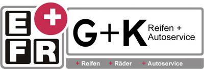 G+K Reifen
