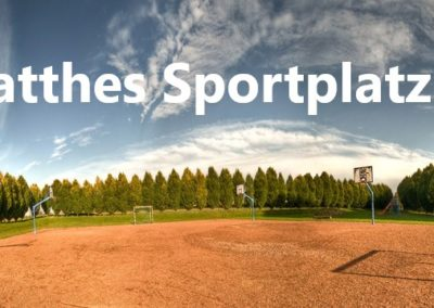 Matthes Sportplatzbau