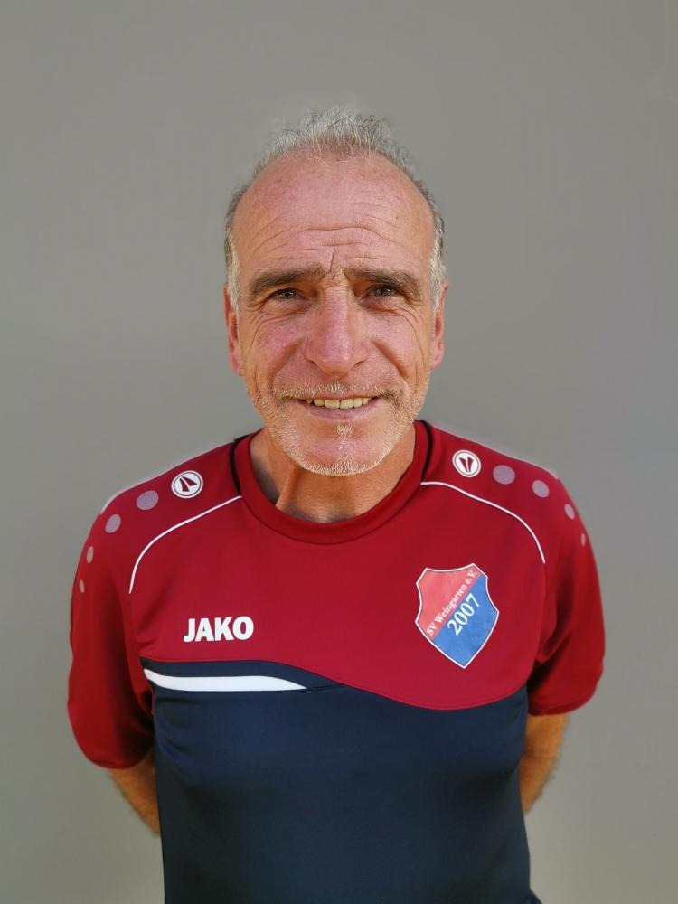 Udo Bergdolt